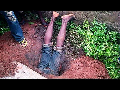 5 Most Bizarre Ways People Have Died
