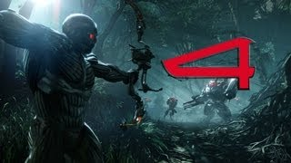 Crysis 3 Прохождение Часть 4
