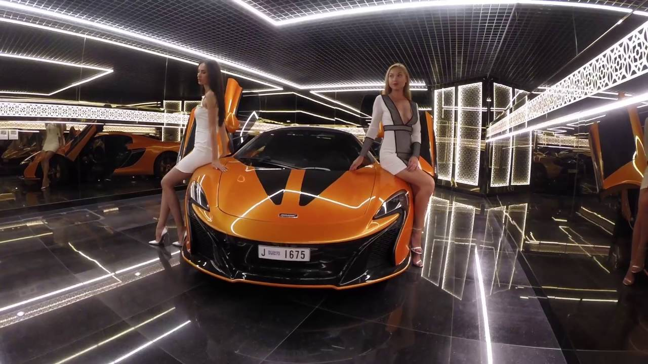 The best private garage in dubai don casanova youtube for Garage best auto
