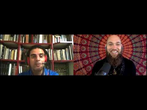 208 | The Ancient Egyptian Creation Story with Egyptologist Mohamed Ibrahim