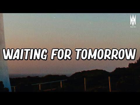 Martin Garrix & Pierce Fulton feat. Mike Shinoda - Waiting For Tomorrow (Lyrics) 🎵