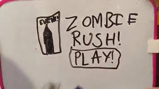 Roblox Noobs: Zombie Rush!