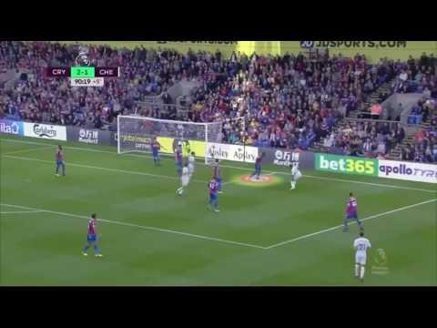 Le geste insensé de Sakho contre Chelsea
