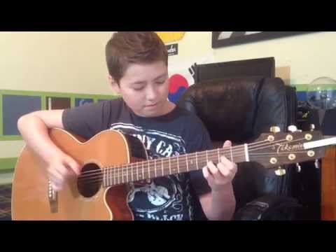 Pitbull  Feel This Moment ft Christina Aguilera  Fingerstyle Guitar