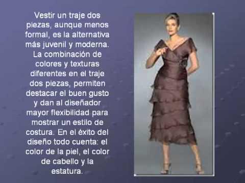 Fotos de vestidos elegantes para fiesta vestidos de - Fotos de comedores elegantes ...