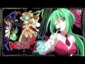 Turn 8 cardfight vanguard g z official animation the future we secured mp3
