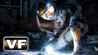 SEUL SUR MARS Bande Annonce VF [HD 1440p]