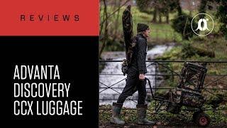 CARPologyTV - Advanta Discovery CCX Luggage Collection Review