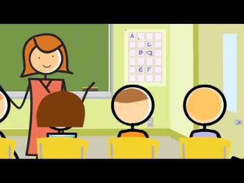 Pratiques efficaces en gestion de classe et relation - Dessin d un cartable ...
