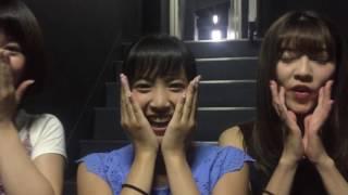 アイドルグループ・スプリングChu♥bitメンバーからの生声をお届けします!