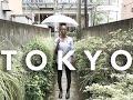 TOKYO: Fashion Edit