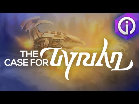 My case for Tyrian (1995) as the best Scrolling Shoot 'Em Up ever made