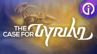 The Case for Tyrian - The Best Shoot 'Em Up Ever Made