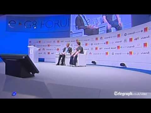 Mark Zuckerberg: Facebook not important in Arab uprisings