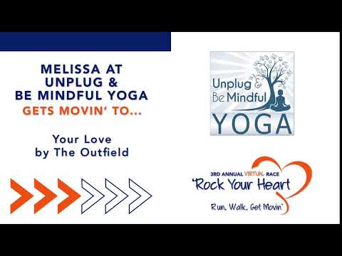 Unplug & Be Mindful Yoga - Sponsor Song Intro