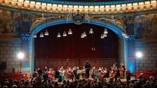Astor Piazzolla -  VIOLENTANGO (Pietro Roffi, accordion)