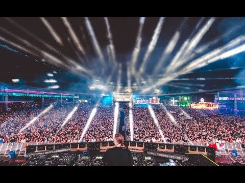 Steve Angello @ Live at Ultra Korea 2018 Mp3