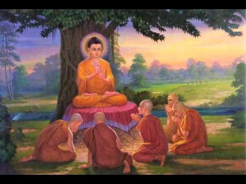 Phật nói Kinh Nhân Quả Ba Đời
