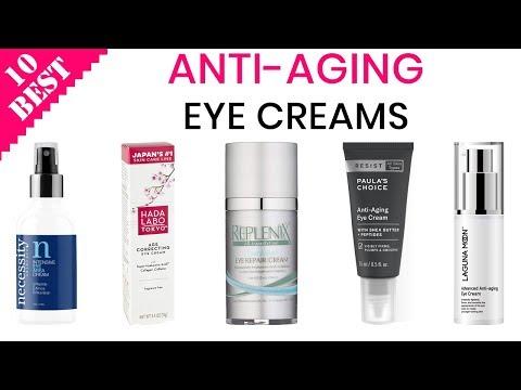 10-best-anti-aging-eye-creams-2020-|-best-eye-cream-for-wrinkles,-fine-lines,-dark-circles,-etc.