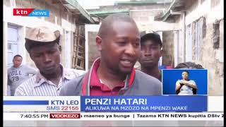 Bwana mmoja Naivasha ajiua kutokana na mzozo na mapenzi wake