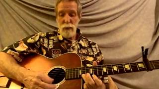 This Little Light of Mine -- Dancing Strings Guitar Lessons by Dave Otey