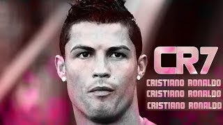 Cristiano Ronaldo - Young Superstar - 2013/2014