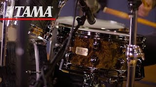 TAMA S.L. P. G-Maple Snare Drum -LGM146-