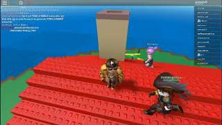 my first video - roblox indonesia