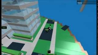 Roblox - 1 - Natural Disaster Survival CZ