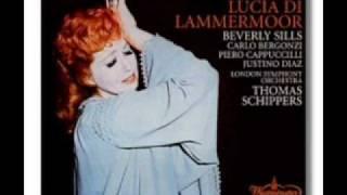 Beverly Sills, Carlo Bergonzi Act I finale Lucia di Lammermoor.wmv
