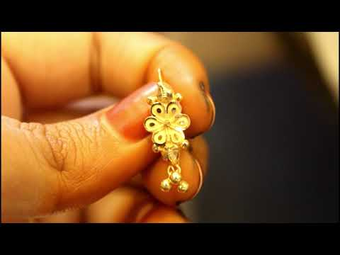 рж╕ржмржЪрзЗрзЯрзЗ ржХржо ржмрж╛ржЬрзЗржЯ ржПрж░ рзз ржЖржирж╛рж░ 21kdm ржХрж╛ржирзЗрж░ ржжрзБрж▓ ржПрж░ ржбрж┐ржЬрж╛ржЗржи редCheapest Gold Ear Ring price and  collection..