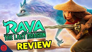 Raya and the Last Dragon REVIEW: Is It Worth It?