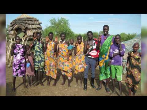 South Sudan Trip