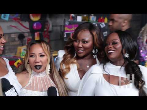 Download Youtube: '90s Take Over At 2017 VH1 Hip Hop Honors