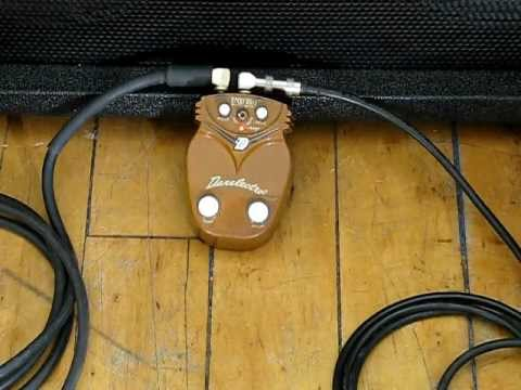 jason crawford 8 string guitar danelectro rocky road pedal demo youtube. Black Bedroom Furniture Sets. Home Design Ideas