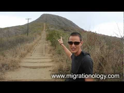 Koko Head Hike - Amazing Hiking Trails in Oahu