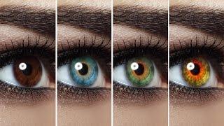 Gözler İle İlgili 8 İlginç Gerçek