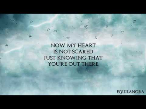 Colbie Caillat - When The Darkness Comes (Lyrics)