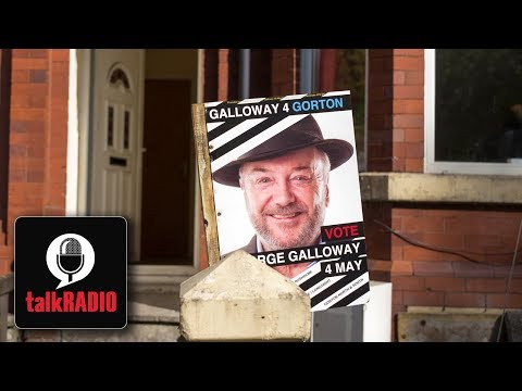 George Galloway's Mother of All Talk Shows | 22 Feb 19