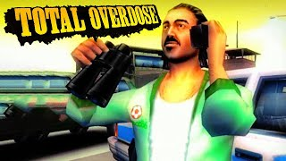 Total Overdose (PC) - Gameplay Walkthrough - Mission #14: Highway Attack