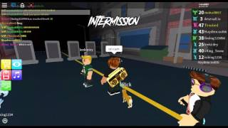 ROBLOX N00B TROLLING PART 2