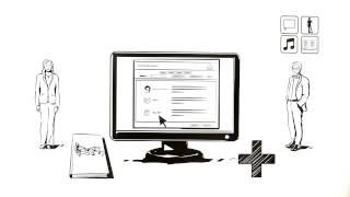 "explainity® Erklärvideo: ""Digitales Edieren"" einfach erklärt – SUB Göttingen"