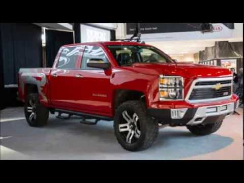 NEW 2014 Chevy Reaper - YouTube