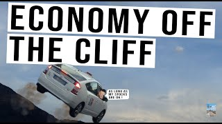 Fed Warns 100% Lockdown or Economy Will Collapse! Bankruptcies Accelerate and Jobs CUT!