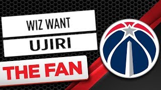 Wizards Eyeing Ujiri After Raptors Success