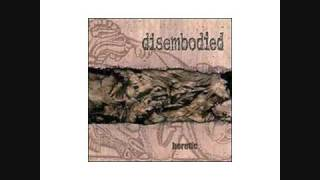 Disembodied - Barbiturate