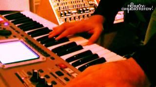 Ithikon Akmeotaton  - Moro mou - Fige k ase me -  Remixed