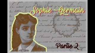 Sophie Germain une femme parmi les hommes 2