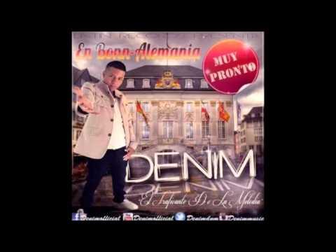 Denim Mc - Una Mirada Una Sondrisa | Instrumental | Karaoke | Type Beat  | FLP