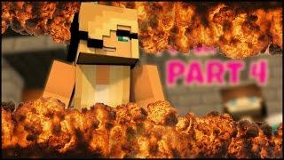 Rôti de Minecraft la Chanson et l'Animation Vidéo ♫ ''secouer Ma Hache'' (et balancer mon épée) ♫ Psycho Fille Rôti